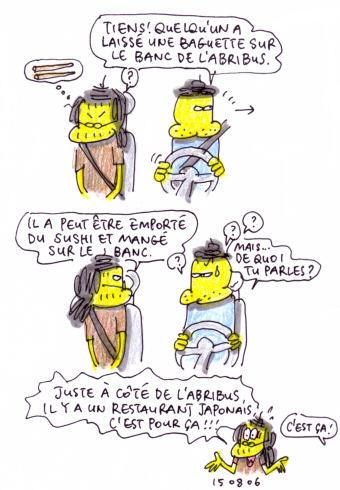 Baguette(s)
