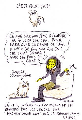 Petit Robert (ceci n'est pas un dico)