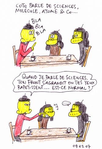 Sciences et Crouty
