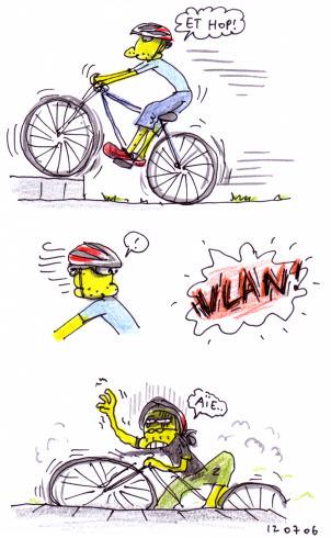 VLAN !