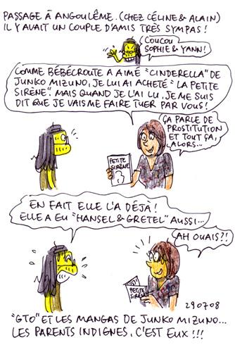 A Angoulême