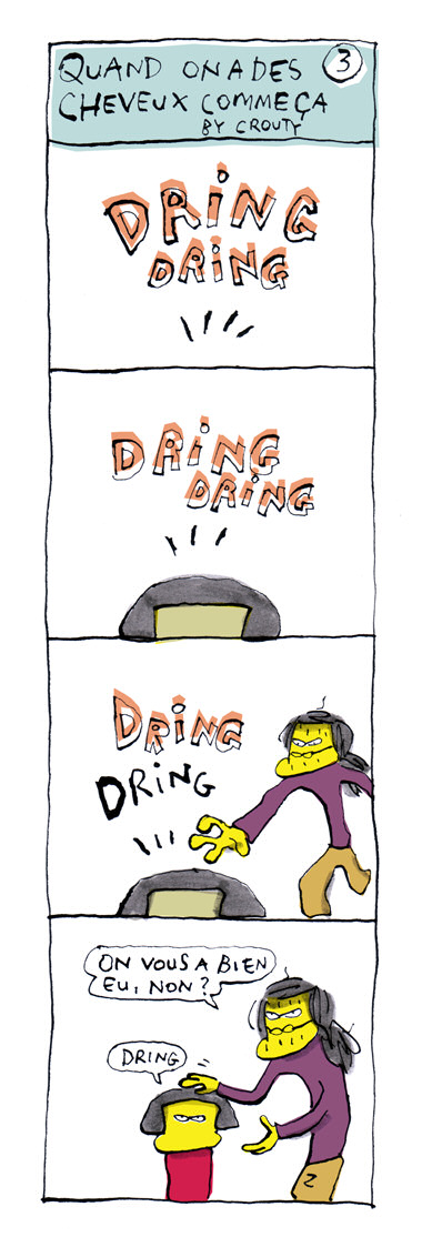 Dring