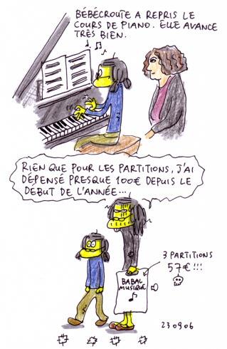 C'est cher !!!