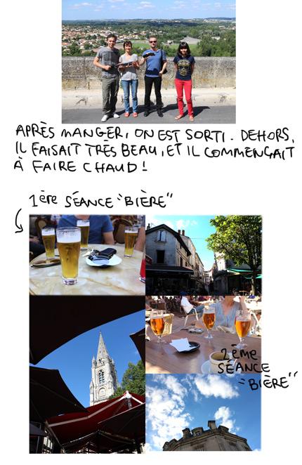 """Séance """"Bière"""""""