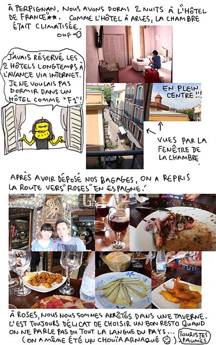 Taverne espagnole