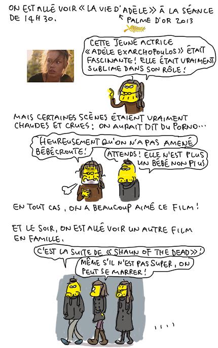 La vie d'Adèle ♡