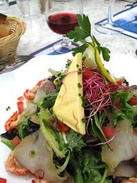 salade x 2