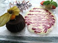 dessert Coto