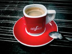 1€50 le café