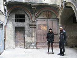 Coto & Bébécroute à Chambéry