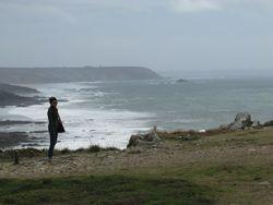 Crouty en Bretagne