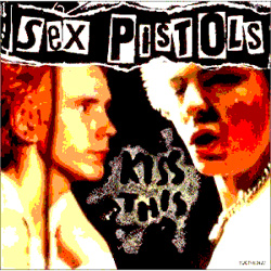 Vive Pistols !!!