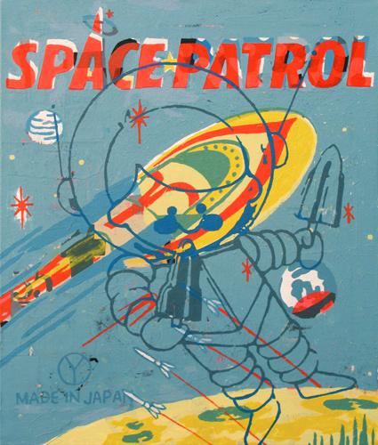 spacepatrol